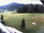 Archiv Foto Webcam Montana Hotel, Kleinwalsertal 00:00