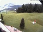 Archiv Foto Webcam Montana Hotel, Kleinwalsertal 02:00