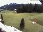 Archiv Foto Webcam Montana Hotel, Kleinwalsertal 06:00