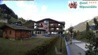 Archiv Foto Webcam Hotel Alpenstüble, Mittelberg 15:00