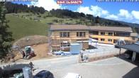 Archiv Foto Webcam Haus Elisabeth 06:00