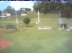 Archiv Foto Webcam Golfplatz Reit im Winkl (Tirol) 06:00