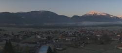 Archiv Foto Webcam Panoramakamera Reit im Winkl 00:00