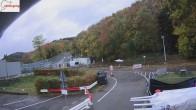 Archiv Foto Webcam Eingang Nordschleife Adenau 03:00