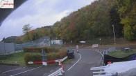 Archiv Foto Webcam Eingang Nordschleife Adenau 05:00
