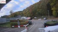Archiv Foto Webcam Eingang Nordschleife Adenau 11:00