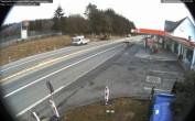 Archiv Foto Webcam Tankstelle Döttinger Höhe 02:00
