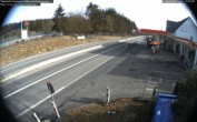 Archiv Foto Webcam Tankstelle Döttinger Höhe 04:00