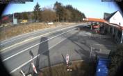 Archiv Foto Webcam Tankstelle Döttinger Höhe 08:00
