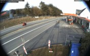 Archiv Foto Webcam Tankstelle Döttinger Höhe 10:00