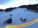 Archiv Foto Webcam Golfplatz und Skigebiet Obersalzburg 02:00