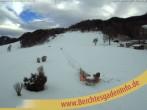Archiv Foto Webcam Golfplatz und Skigebiet Obersalzburg 06:00
