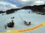 Archiv Foto Webcam Golfplatz und Skigebiet Obersalzburg 08:00