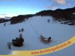 Archiv Foto Webcam Golfplatz und Skigebiet Obersalzburg 10:00