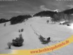 Archiv Foto Webcam Golfplatz und Skigebiet Obersalzburg 12:00