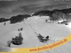 Archiv Foto Webcam Golfplatz und Skigebiet Obersalzburg 14:00