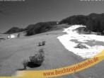 Archiv Foto Webcam Golfplatz und Skigebiet Obersalzburg 18:00