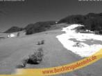 Archiv Foto Webcam Golfplatz und Skigebiet Obersalzburg 20:00