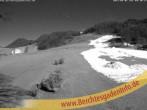 Archiv Foto Webcam Golfplatz und Skigebiet Obersalzburg 22:00