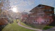 Archiv Foto Webcam Alm- und Wellnesshotel Alpenhof, Schönau 10:00