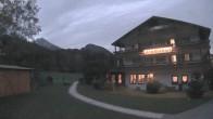 Archiv Foto Webcam Alm- und Wellnesshotel Alpenhof, Schönau 12:00