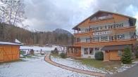 Archiv Foto Webcam Alm- und Wellnesshotel Alpenhof, Schönau 02:00