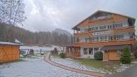 Archiv Foto Webcam Alm- und Wellnesshotel Alpenhof, Schönau 04:00
