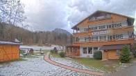 Archiv Foto Webcam Alm- und Wellnesshotel Alpenhof, Schönau 06:00