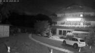 Archived image Webcam Hotel Alpenhof - Schoenau 18:00