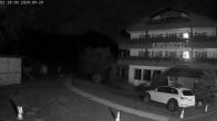 Archived image Webcam Hotel Alpenhof - Schoenau 20:00