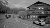 Archived image Webcam Hotel Alpenhof - Schoenau 00:00