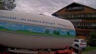Archived image Webcam Hotel Alpenhof - Schoenau 02:00