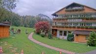 Archived image Webcam Hotel Alpenhof - Schoenau 04:00