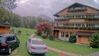 Archived image Webcam Hotel Alpenhof - Schoenau 12:00