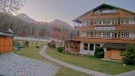 Archiv Foto Webcam Alm- und Wellnesshotel Alpenhof, Schönau 08:00