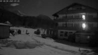 Archiv Foto Webcam Alm- und Wellnesshotel Alpenhof, Schönau 18:00
