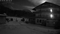 Archiv Foto Webcam Alm- und Wellnesshotel Alpenhof, Schönau 20:00