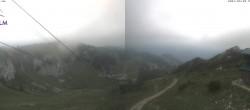 Archiv Foto Webcam Blick vom Idealhang 12:00