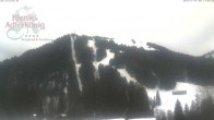 Archiv Foto Webcam FIS-Strecke Balderschwang 06:00
