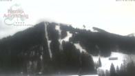 Archiv Foto Webcam FIS-Strecke Balderschwang 08:00