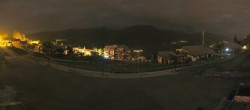 Archived image Webcam La Plagne Ski School 20:00