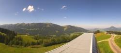 Archiv Foto Webcam 360-Grad-Blick Ofterschwanger Horn 08:00