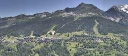 Archived image Webcam Vanoise Express Panorama 06:00