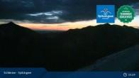 Archiv Foto Webcam Panorama Rosskopf Spitzingsee 21:00