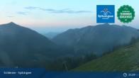 Archiv Foto Webcam Panorama Rosskopf Spitzingsee 19:00