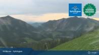 Archiv Foto Webcam Panorama Rosskopf Spitzingsee 23:00