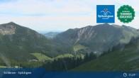 Archiv Foto Webcam Panorama Rosskopf Spitzingsee 03:00