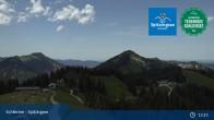 Archiv Foto Webcam Panorama Rosskopf Spitzingsee 07:00