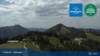 Archiv Foto Webcam Panorama Rosskopf Spitzingsee 09:00