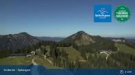Archiv Foto Webcam Panorama Rosskopf Spitzingsee 05:00